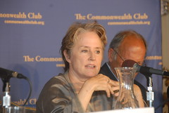 Alice Waters at The Commonwealth Club of California (commonwealth.club) Tags: sanfrancisco food healthy waters environment slowfood diet speakers foodie nutrition heatlh commonwealthclub mlf alicewaters howweeat bethbyrne