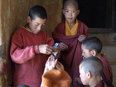 padum-karshagompa-240708-130 (Ajay Jain) Tags: travel india tourism monastery zanskar lama kashmir lamas himalayas ladakh gompa karsha kunzum padum ajayjain