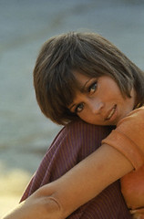 Jane Fonda in Klute (djabonillojr.2008) Tags: 1 people