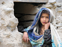 Kashmiri Beauty (iM Khan { AWAY }) Tags: pakistan portrait girl beauty kids child innocent valley kashmir kashmiri neelum azadkashmir canonpowershots3is pakistaniphotographer aplusphoto imkhan platinumheartaward islamabadiphotographer taobutt