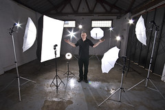 52 - 1 - Garage Studios (the brownhorse) Tags: umbrella canon studio lights nikon selfportait softbox ringflash flashes bowens snoot 52weeks speedlights strobist garagestudios dontevenaskdetailsoflights