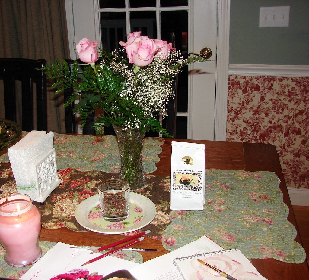 kitchen table 2