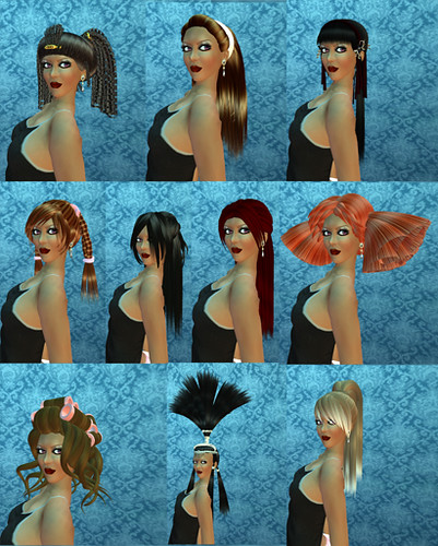 Hunt_Hair Fair