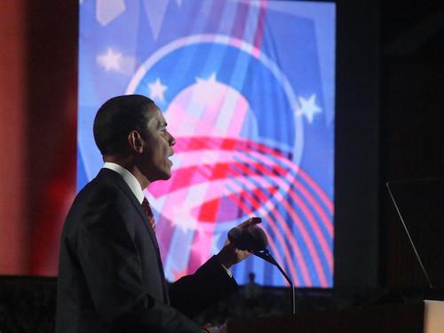 DSC00514 by Barack Obama.