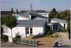 Neuapostolische Kirche (perry3213) Tags: kirche koblenz 56068 neuapostolisch