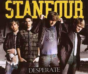 Stanfour - Desperate
