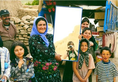 Takht e Soloman, Iran