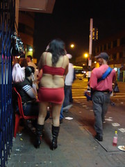 In Focus Prostitute in Medellin Centro