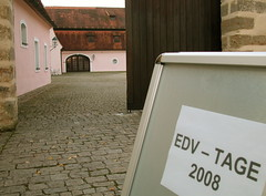 EDV-Tage in Theuern