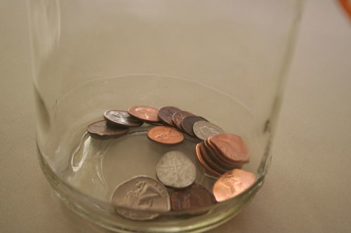 Jars of Renewal: Savings Plan