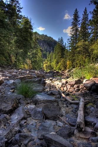 Yosemite Creek 2
