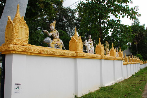 Ubon Ratchathani, Part One
