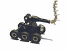 STX-176 Mobile Inf. (Battledog) Tags: lego moc mobile infantry undercover mission troops soldier