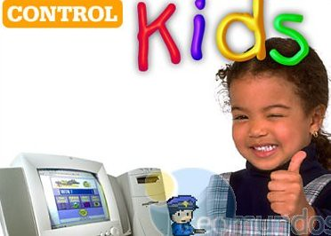Control Kids, software de control parental gratuito