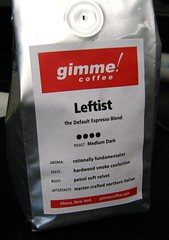 Leftist coffee cropped