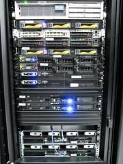 MusicBrainz Servers