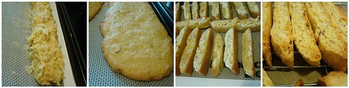 Biscotti Mosaic