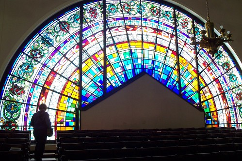 Stained glass (by qxster1)