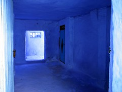 Morocco - In Blue (Part 3) (danieleb80) Tags: africa blue house color justblue blu morocco medina chefchaouen singintheblues