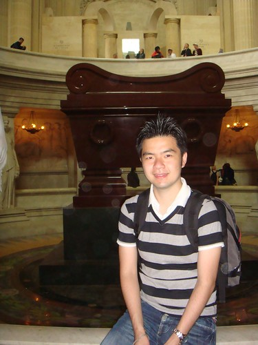 Napoleans Tomb