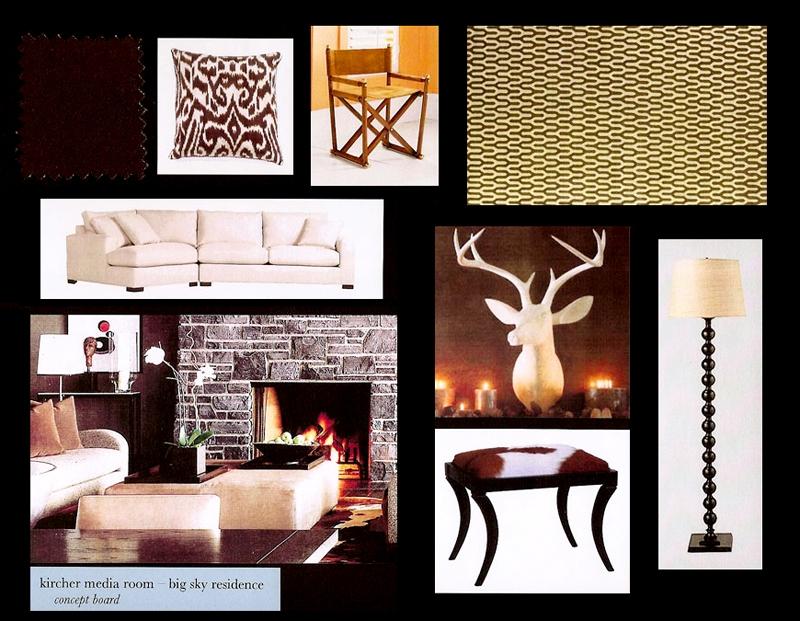 Meet Instant/Space by Burnham Design