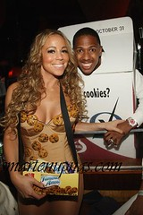 nick cannon & mariah