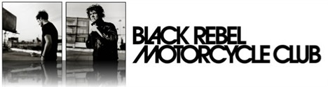 Forum Black Rebel Motorcycle Club Forum Strona G��wna