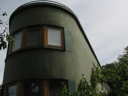 Det grønne huset