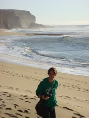 MartinsBeach_2007-004 (Martins Beach, California, United States) Photo