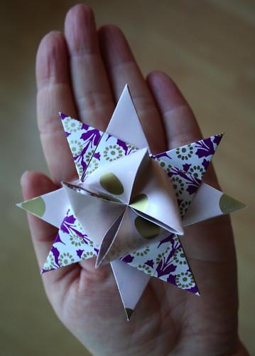 Fröbel star
