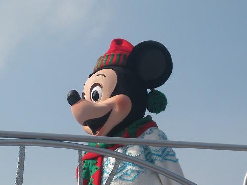 ミッキーマウス・ミニーマウス誕生日