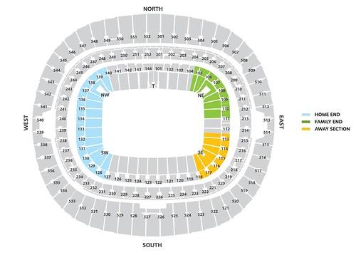 wembley stadium seating plan