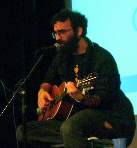 Marcelo Camelo - 17/11/08