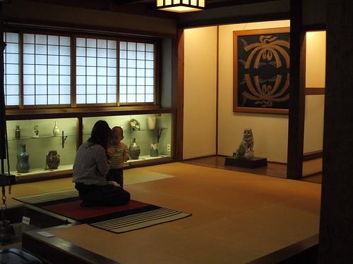 Kurashiki folkcraft museum