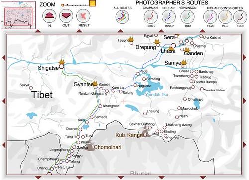 Tibet Album