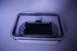 全天候型PSP-3000