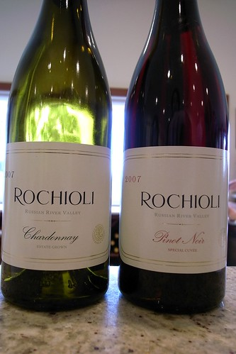 Rochioli Vineyards & Winery