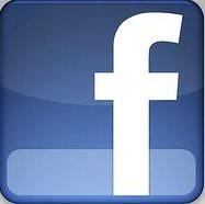 facebook logo by sylvia_melba.