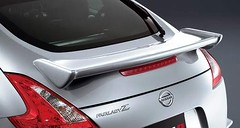 Nissan 370Z S-Tune