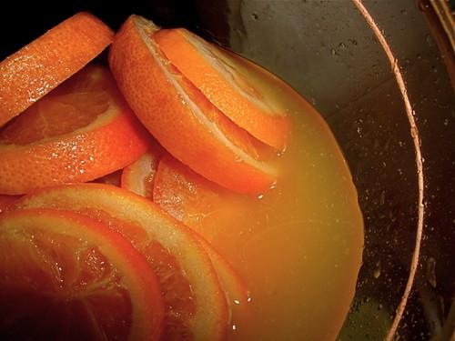 orange fruit enzyme