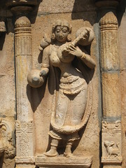 Sri Ranganathaswamy Temple - Srirangam (Trichy), Tamil Nadu