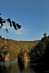 DSC_8062 (Alps Wen) Tags: landscape nikon scene nikkor hunan zhangjiajie d300 2470 baofenghu baofenglake 2470mmf28g worldnatureheritage