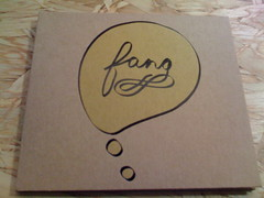 Yellow Fang's album