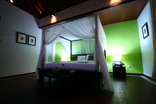 Prime Villas - Guest Room
