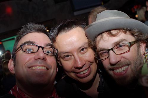 Best of 604 - Derek, Raul, and DaveO