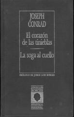 Joseph Conrad, El corazón de las tinieblas - La soga al cuello