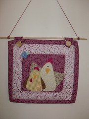 Pan de galinhas (PCPriscila) Tags: chicks patchwork galinhas pan