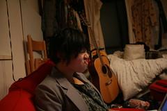 IMG_8622.JPG (hagebouz) Tags: nightsafari fashionsnap partysnap 【mode】
