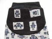 3T Inspiration Pants  *Robots*