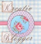 Kreativ Blogger Award icon
